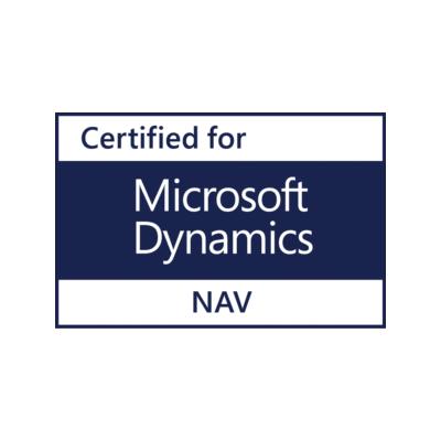 Die Lösungen von NAVEKSA für Dynamics NAV und Dynamics 365 Business Central wurden durch Microsoft zertifiziert.